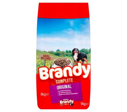 Brandy Complete Original 9kg Brandbank