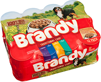 Brandy 12 Pack Group