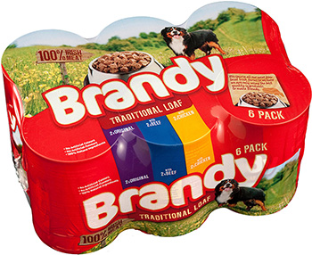 Brandy 3 Pack Group