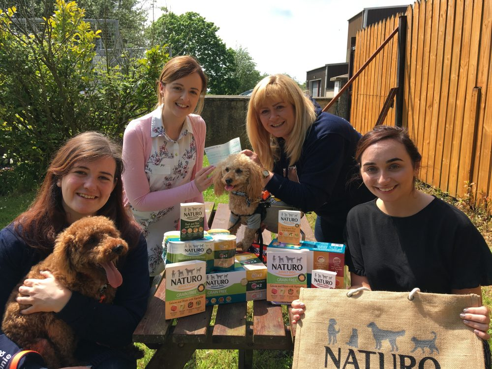 Mackle Pet Foods announces support for Doggy 911 charity