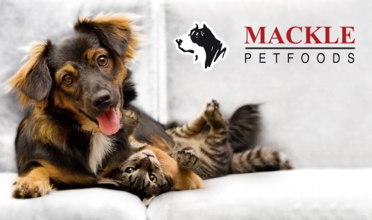 Mackle Petfoods Search for Charity of the Year 2019!