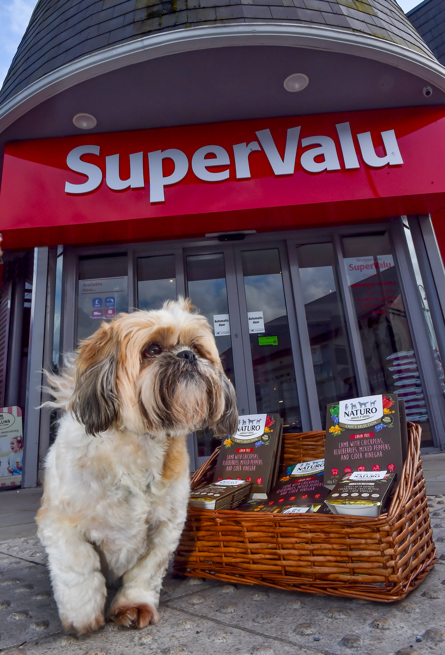 SuperValu launches Naturo 'Chef's Selection' into 35 local stores