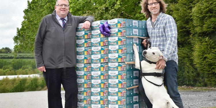 Mackle Petfoods launches £11k Charity Partnerships